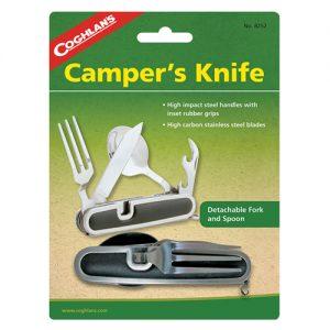 Bo thia dia Coghlans Campers Knife