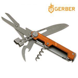 Gerber Armbar Cork Orange