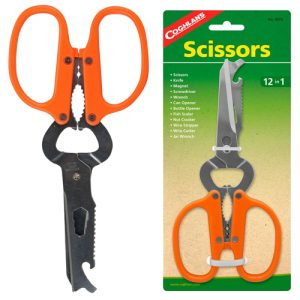 Keo da nang Coghlans 12-in-1 Scissors