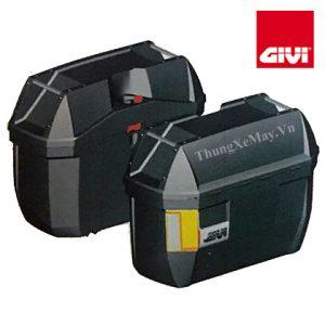 Thung Givi E23N kem Baga SBL2000