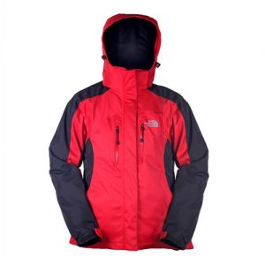 Ao khoac 3 lop The North Face