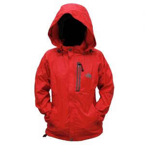 Ao khoac The North Face chong nuoc