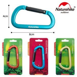 Móc khóa NatureHike NH15A001-H 8cm