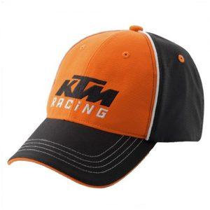 Mu luoi trai KTM Racing
