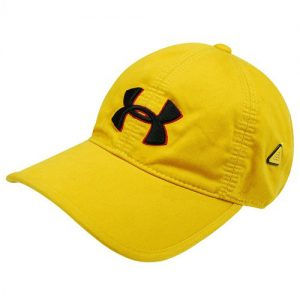 Mu luoi trai Under Armour - Yellow