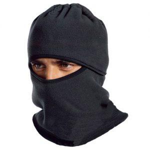 Mu trum Ninja mua dong