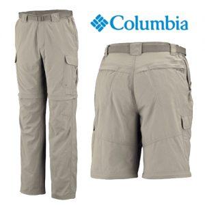 Quan thao ong Columbia