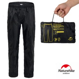 Quan chong nuoc NatureHike NH17C003-K