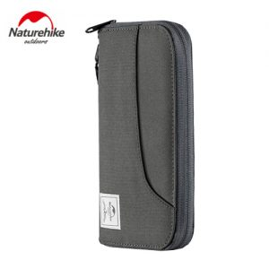 Vi Passport cam tay NatureHike NH18X020-B RFID Blocking