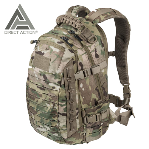 Balo Direct Action Dragon Egg MK2 Multicam