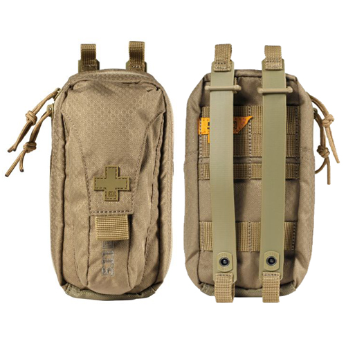 Tui 511 Med Pouch Sandstone