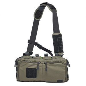Tui 5.11 Tactical 4 Banger OD Trail